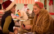 'Carol' makes best of Netflix for September