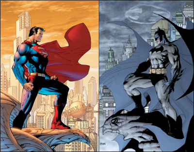 The Top 15 Comic Book Artists