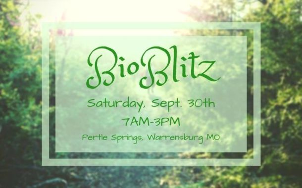 Bio Blitz brings environmental education to the public