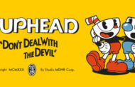 'Cuphead:' A Big Gulp for A Little Coin