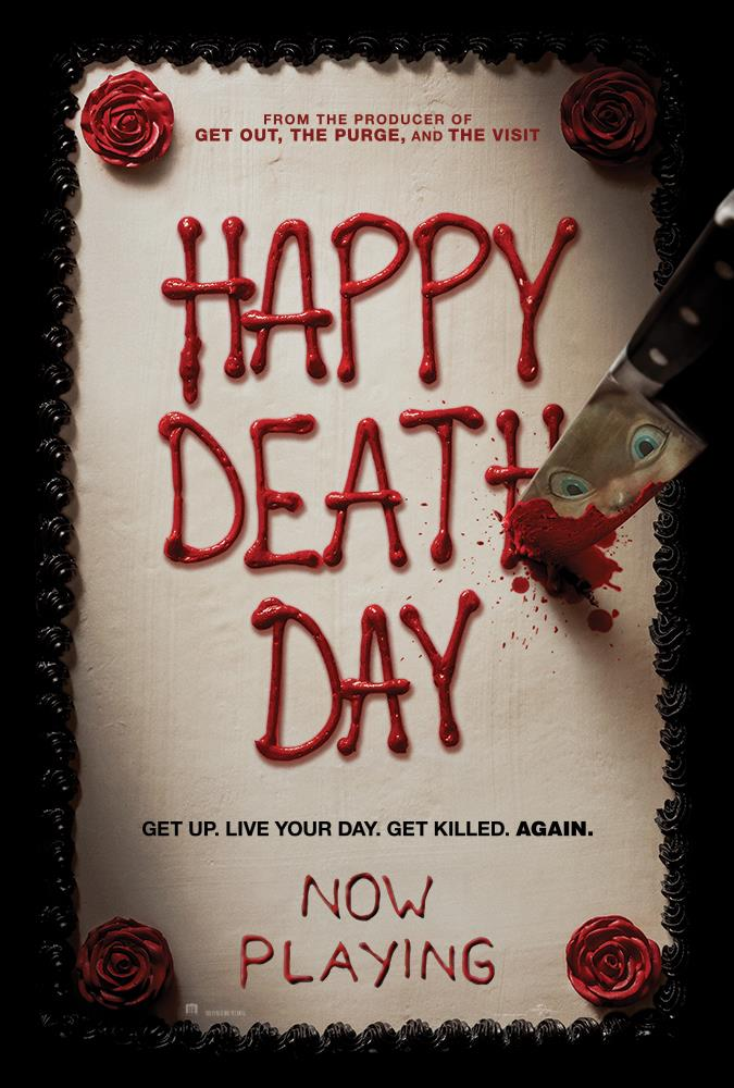'Happy Death Day' offers both comedy, horror