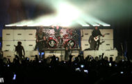 Korn bring the thunder to Kansas City