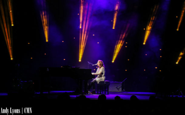 Regina Spektor goes solo in Kansas City