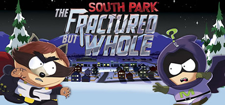 'South Park: The Fractured but Whole' another hit for creators
