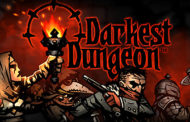 Much dark. Very dungeon.