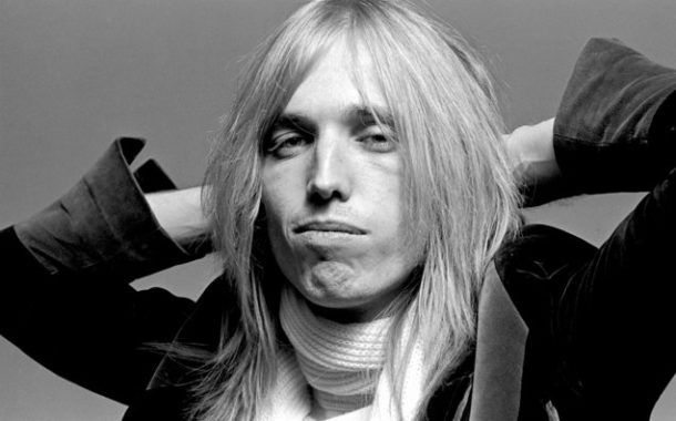 Rock Icon Tom Petty has died at 66