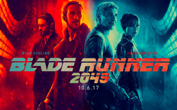 'Bladerunner 2049' is a visual feast