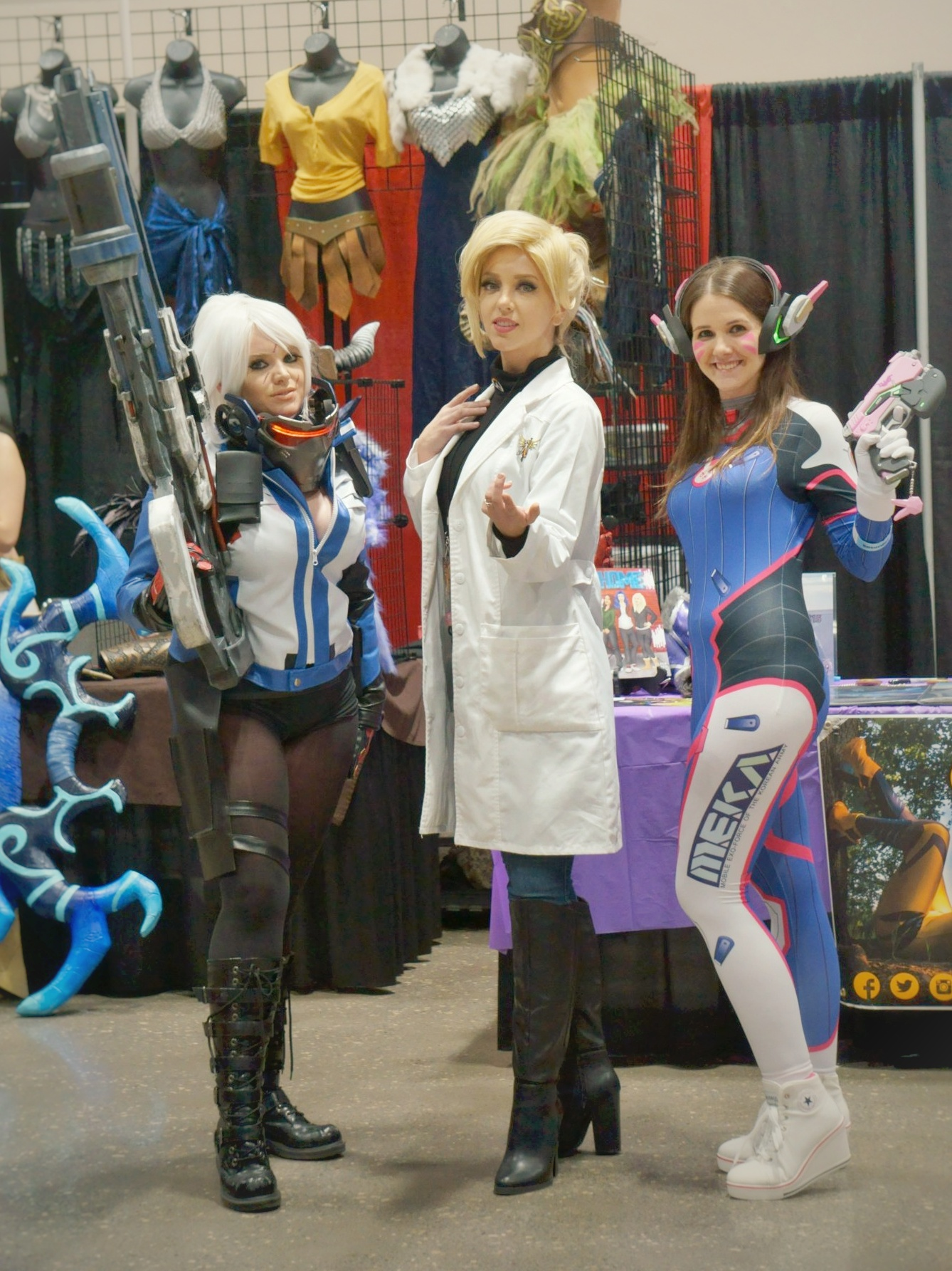 OPINION: I saw the future at Kansas City Comic Con