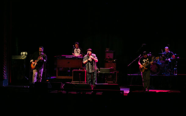 Blues Traveler stops at KC's Uptown Theater on 30th Anniversary Tour
