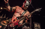 PHOTO GALLERY: Doyle opens for Gwar at The Granada