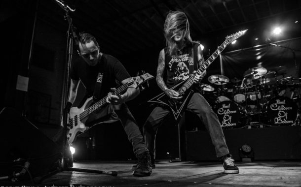 PHOTO GALLERY: Children of Bodom bring 20 Years Down & Dirty Tour to KC