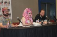 Panels of The Batman: Kansas City Comic Con Discusses The Caped Crusader