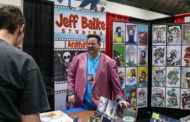 KCCC marks a shift for comic colorist Jeff Balke