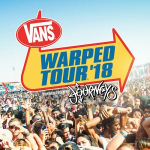 Vans Warped Tour to end next year