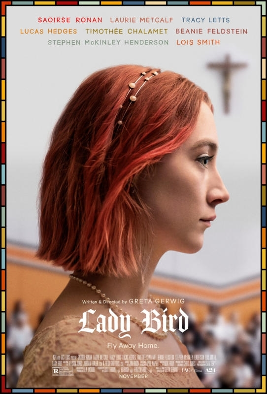 'Lady Bird' is an essential song of hope in dark times of Hollywood