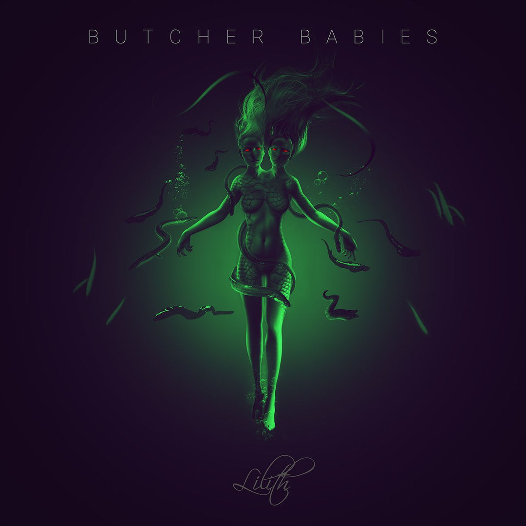 'Lilith' does Butcher Babies fans past and present proud