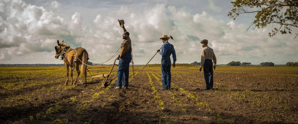 Netflix original film 'Mudbound' makes for best of November