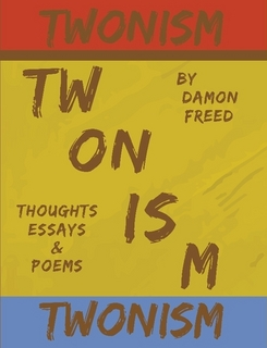 Sedalia painter Damon Freed releases new book: 'Twonism'