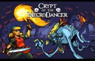 'Crypt of the Necrodancer' puts a new twist on dungeon-crawlers