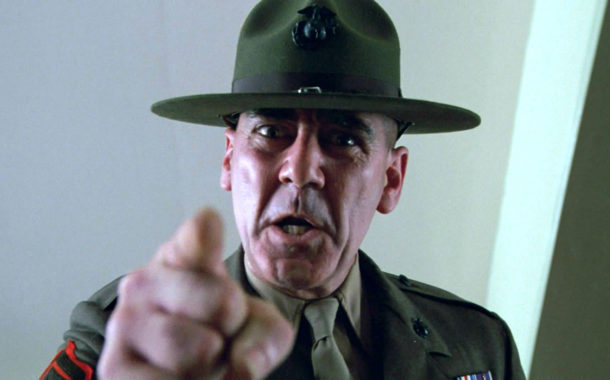 Kubrick's 'Full Metal Jacket' makes best of Netflix for December