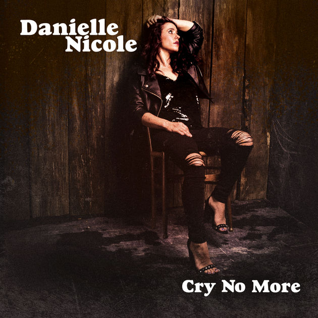 Danielle Nicole returns with her soulful second solo album