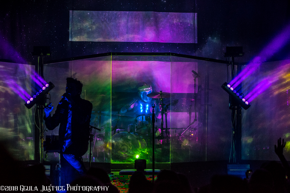 PHOTO GALLERY: Starset brings 'Immersion' to The Granada