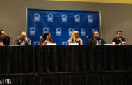 Comic writers share tricks of the trade at Planet Comicon