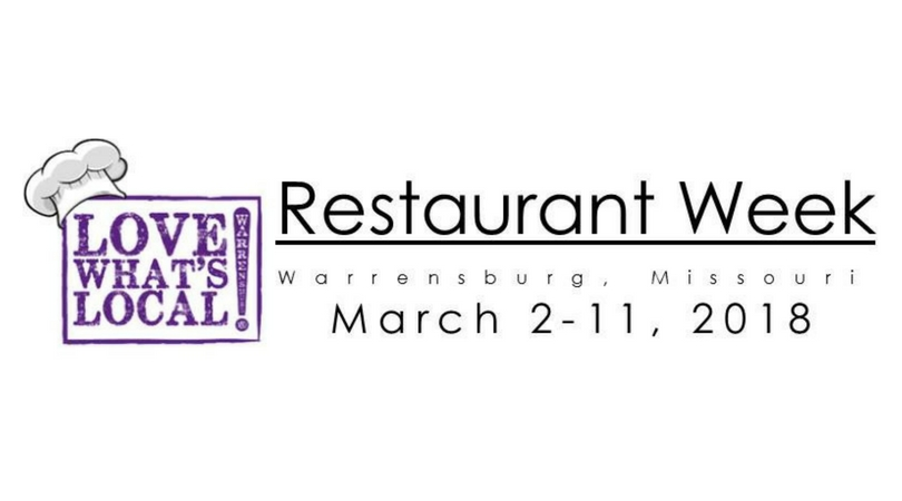 Restaurant Week highlights local businesses