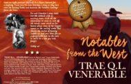 Venerable presents an uncommon story