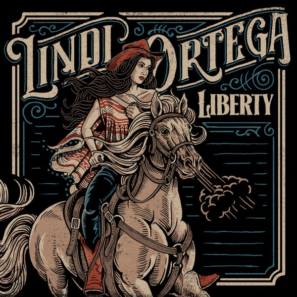 ALBUM REVIEW: Lindi Ortega's 'Liberty' makes for a magnificent soundtrack for raining days and sleepless nights