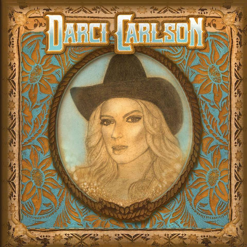 ALBUM REVIEW: From Seattle to Nashville with Darci Carlson
