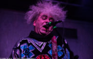 The Melvins bring intensity to Kansas City