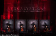 PHOTO GALLERY: Apocalyptica at the Uptown Theater on the Plays Metallica by Four Cellos Tour