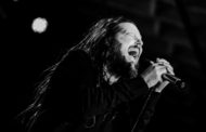Jonathan Davis brings 'Black Labyrinth' to The Truman in KC