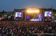 KC Rockfest offers 'fantastic' lineup, 'spectacular' show