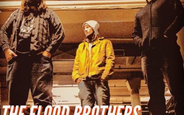 The Flood Brothers shake up The Mission