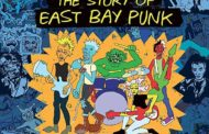 FILM REVIEW: 'Turn It Around: The Story of East Bay Punk'