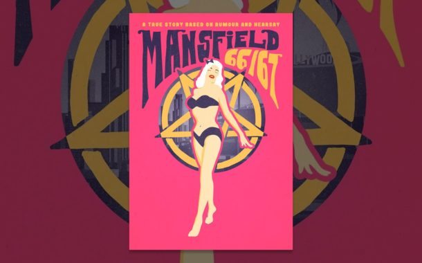FILM REVIEW: 'Mansfield 66/67'