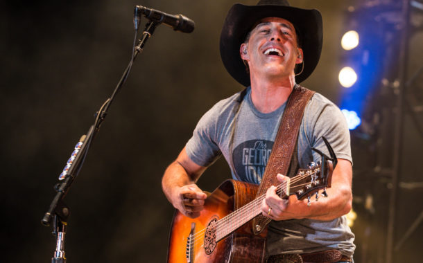 Aaron Watson, Tim Montana bring red dirt country to the Missouri State Fair