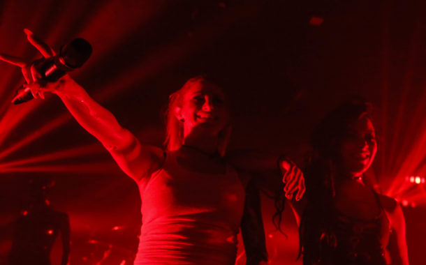 Butcher Babies bring Hot Summer Nights Tour to Springfield with Hyro the Hero, Tetrarch