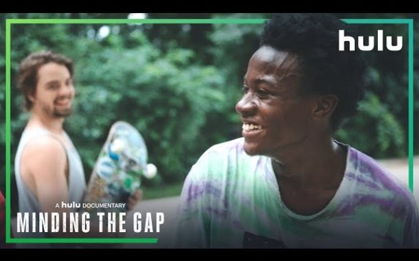 'Minding the Gap' offers deep look into the lives of three skateboarders
