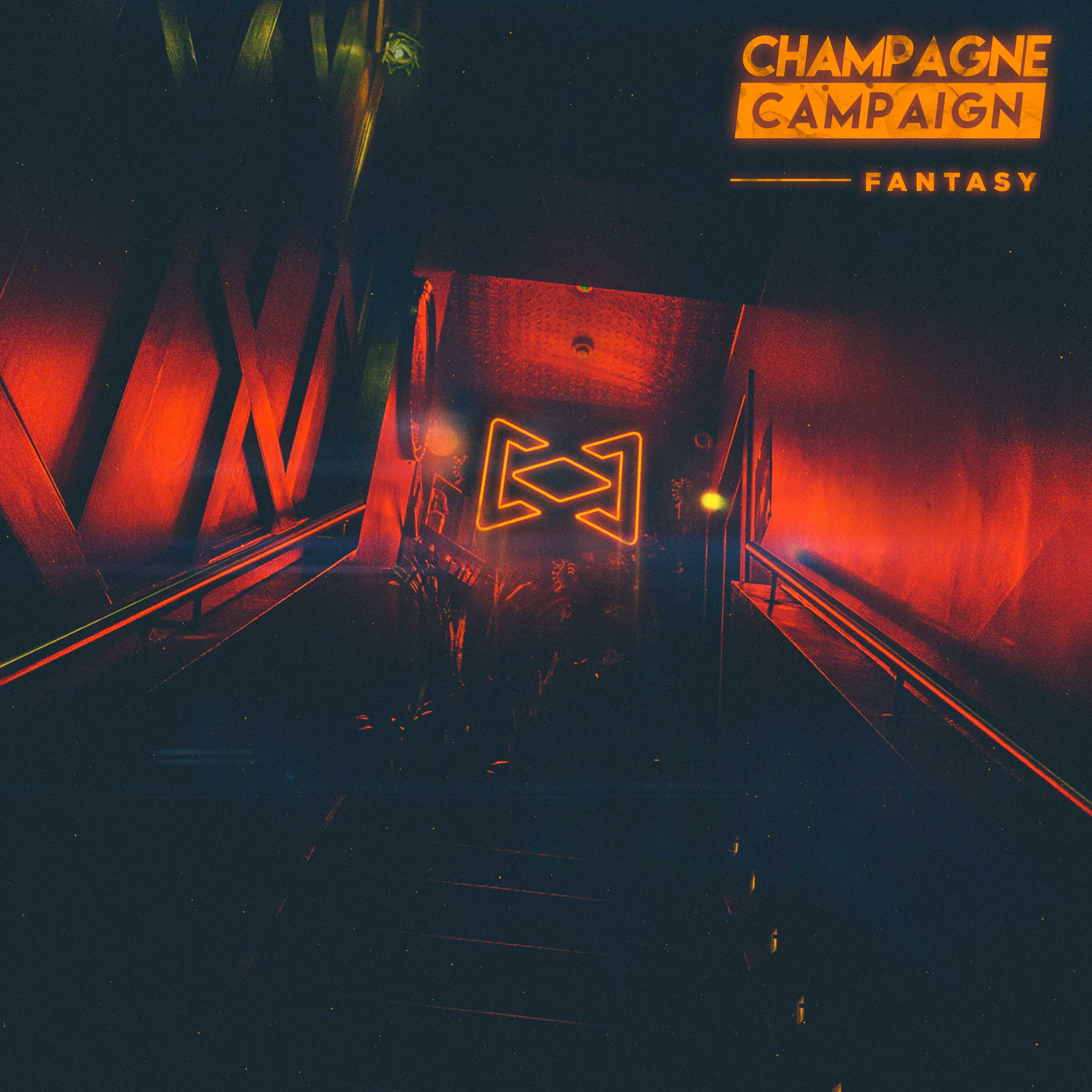 "Champagne Campaign to release new single ""Fantasy"""