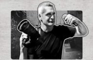 Henry Rollins brings Travel Slideshow to Lawrence