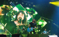 Foo Fighters cement legacy in Kansas City