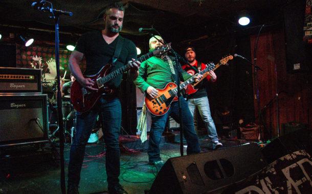 Green River Kings debuts sophomore album in KC