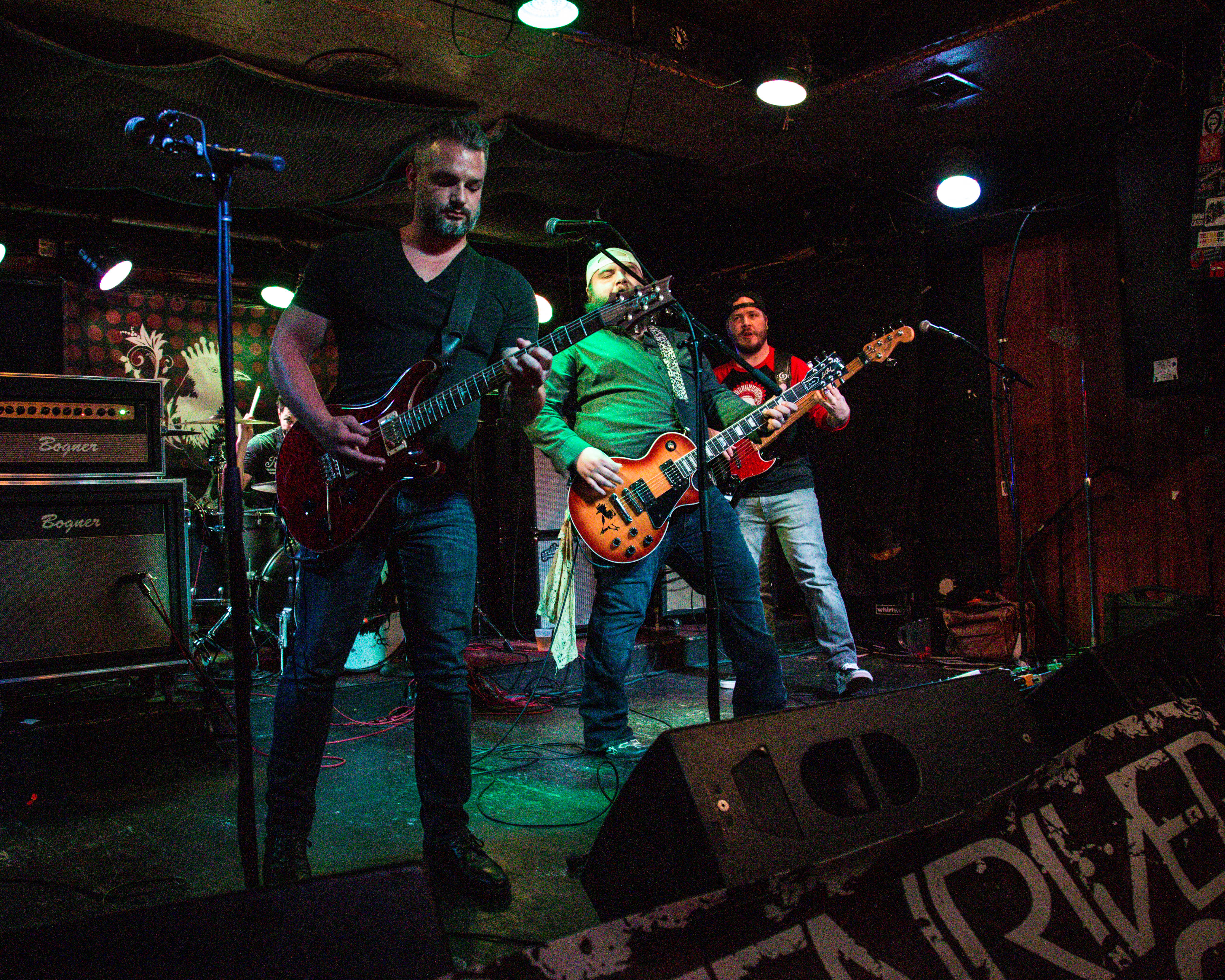Green River Kings debuts sophomore album in KC