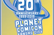 William Shatner announces appearance at Planet Comicon 2019