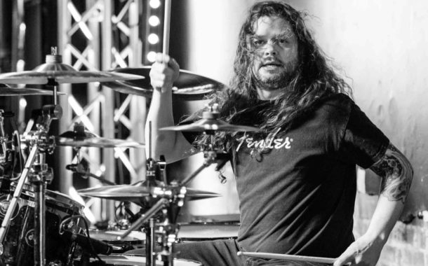 Benefit planned to support Sidewise drummer with MS