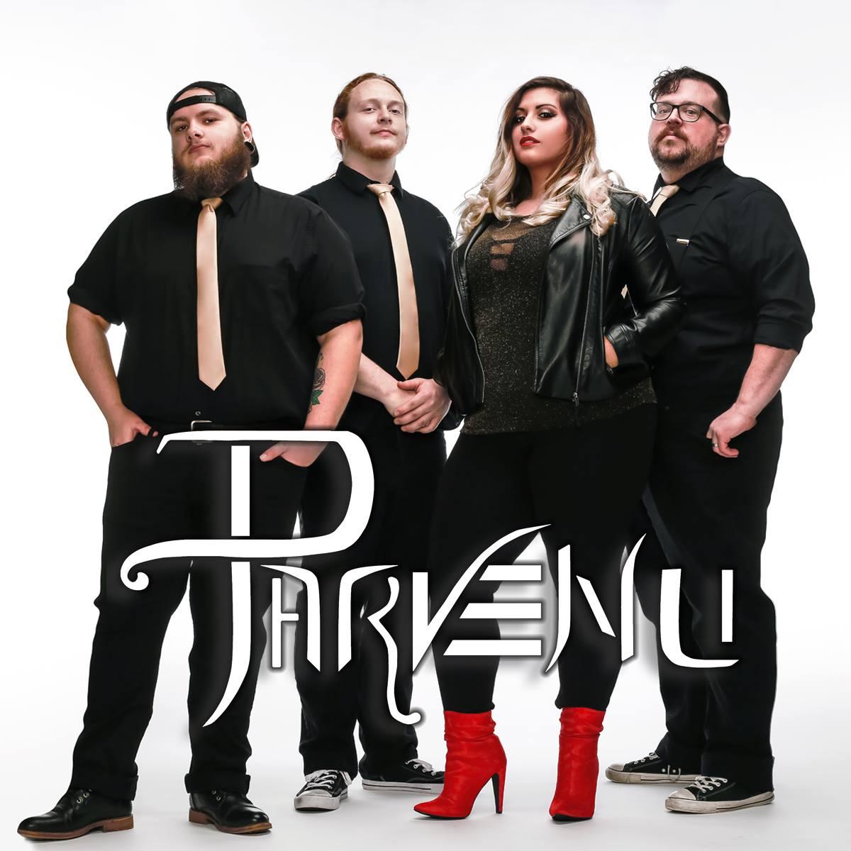 ALBUM REVIEW: Kansas City's Parvenu showcase talent with first EP
