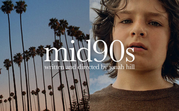 FILM REVIEW: Jonah Hill's 'Mid90s' feels like a collection of vignettes that are amazingly cohesive